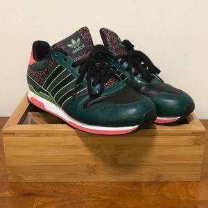 Adidas Sneakers. Size 8.5.